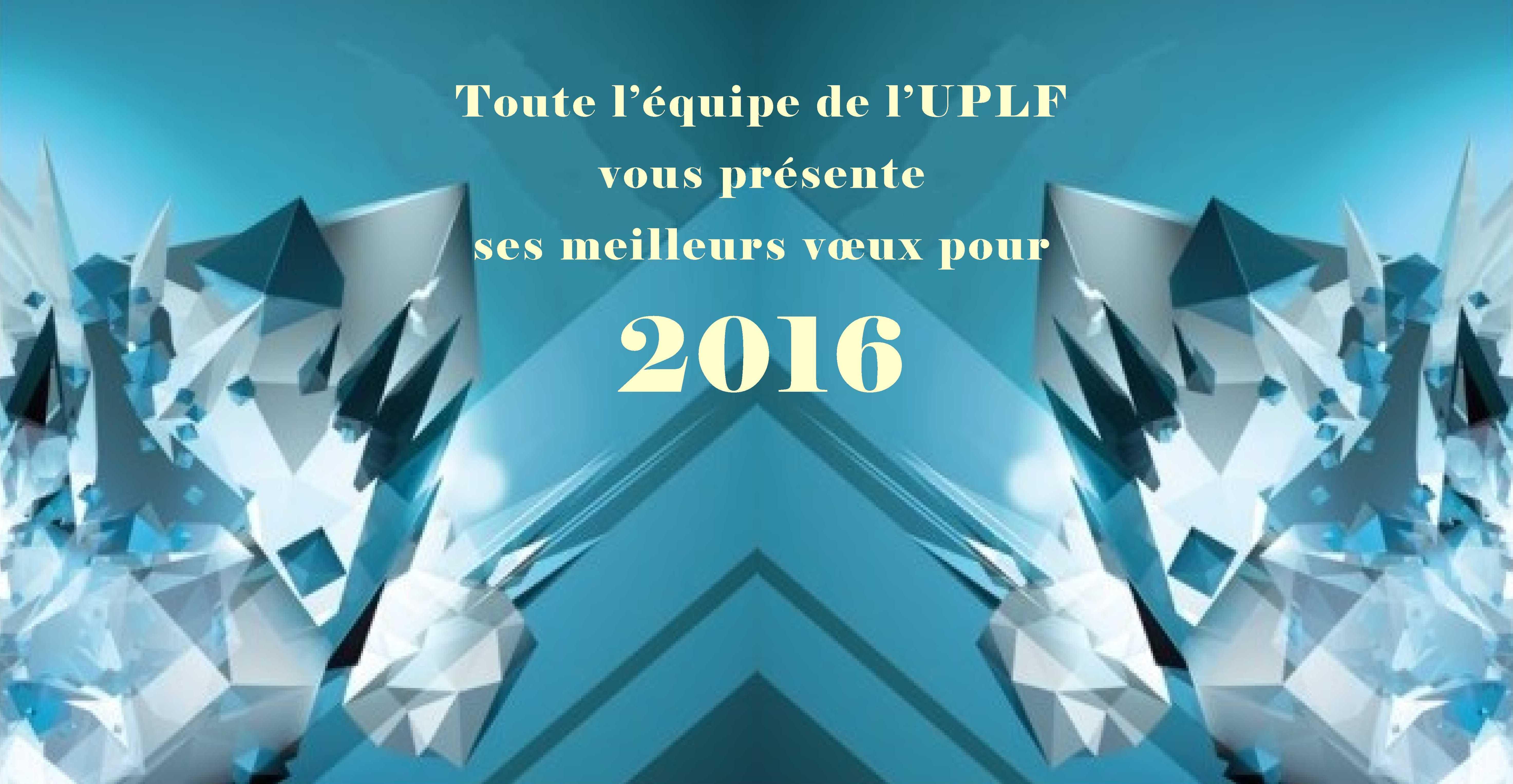 Voeux Uplf 2016b